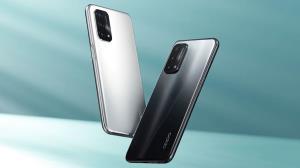 گوشی اوپو A93 5G با تراشه اسنپدراگون 480 رسما معرفی شد