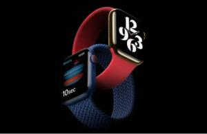 ساعت هوشمند اپل ابتلای فرد به ویروس کرونا را تشخیص میدهد