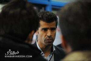 هادی ساعی به جای بازیکنان استقلال محروم شد!