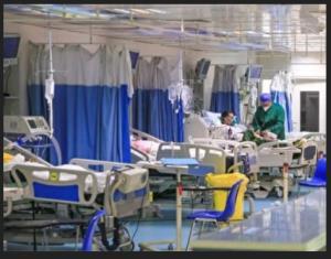 ثبت بیشترین موارد ابتلای روزانه به کرونا در دیماه
