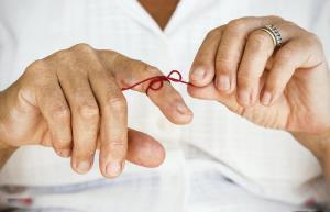 تشخیص زودهنگام آلزایمر فقط با چند آزمایش ساده