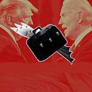 کیف خطرناکی که ترامپ به بایدن نمیدهد!