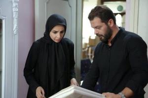 تماشای سریال «بیگانهای با من است» با کودکان ممنوع