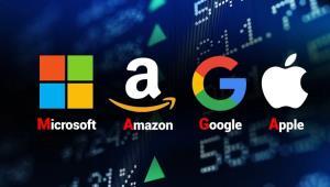 بزرگان فناوری همچنان به دنبال خرید شرکتهای جدید