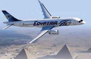 نخستین پرواز از قاهره به مقصد دوحه پس از ۳ سال