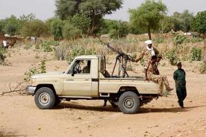 ۸۳ کشته و ۱۶۰ زخمی در دارفور سودان