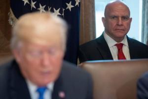 مشاور امنیت ملی سابق ترامپ از نامزدی او در ۲۰۲۴ حمایت نکرد