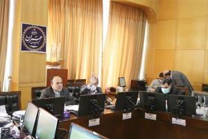تصویب تحقیق و تفحص از آبفای خوزستان در کمیسیون عمران مجلس