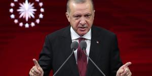 اردوغان: کسانی که از ما انتقاد میکنند حامی تروریستها هستند