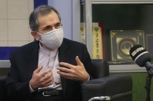نماینده ایران در سازمان ملل: در NPT درصدی برای سقف غنیسازی وجود ندارد
