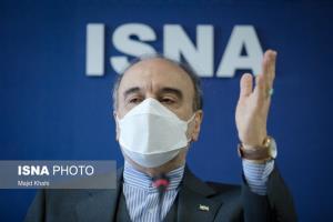 سلطانیفر: حضور بازنشستهها در انتخابات فوتبال ممنوع است