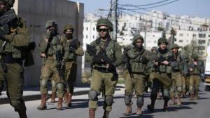 بحران اعتماد عمومی به ارتش در اسرائیل