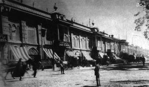روایتی شنیدنی از فرار شبانه سفیر روسیه از تهران در زمان قاجار