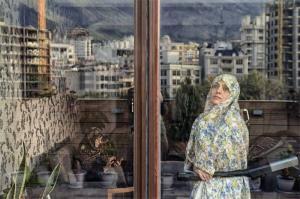 بانوی عکاس ایرانی برنده جایزه بین المللی شد