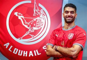 دلیل جذب علی کریمی توسط باشگاه قطر مشخص شد