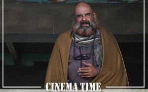 گریم متفاوت هومن برق نورد برای فیلم بلوچی «لیپار»