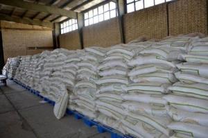 کشف ۷۶۵ تن نهاده دامی قاچاق در اردبیل