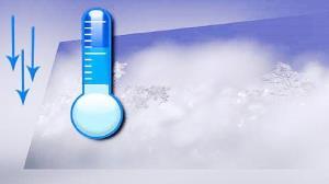 پیشبینی کاهش محسوس دما و بارش شدید برف برای البرز