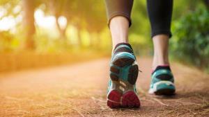 چند خاصیت شگفت انگیز پیادهروی روزانه