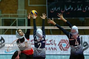 لیگ برتر/ سایپا در آستانه کسب دومین جام