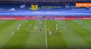 خلاصهبازی بارسلونا 2 - اتلتیکبیلبائو 3