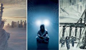 ۱۰ فیلم علمی تخیلی حماسی و برتر سینما که داستان آنها در طول زمستان رخ میدهد