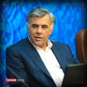 استعفای معاون معدنی وزیر صمت به دنبال حواشی اخیر فولاد