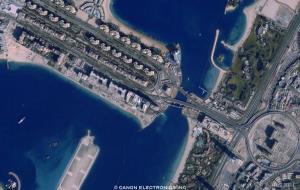 با ماهواره کانن از کره زمین عکاسی کنید