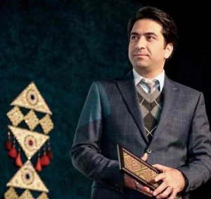 شنونده آهنگ «می نویسم عشق» از آلبوم «تهران عاشق» محمد معتمدی باشید