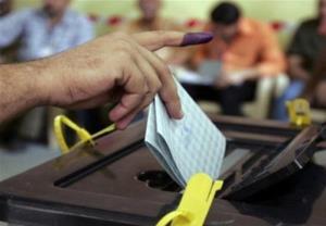 جریان صدر: زمان انتخابات پارلمانی زودهنگام تغییر نکرده است
