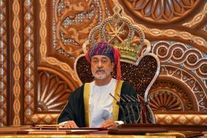 تصمیمات جدید نظامی سلطان عمان