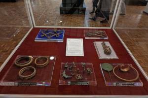 موزههای آذربایجانشرقی بازگشایی شد