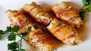 طرز تهیه دلمه مرغ با پنیر ؛ یک پیشنهاد عالی و خوشمزه