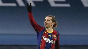 ستاره بارسلونا: عصبانی، خشمگین و ناراحتم
