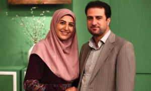 تکذیب خبر ممنوع التصویرى مجرى شبکه دو