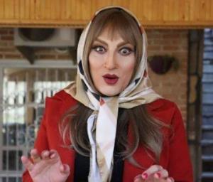 برنامه طنزی که ارژنگ امیرفضلی در سال 1380 ساخت