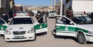 واکنش پلیس به خبر فوت یک زن در جریان عملیات پلیس در بندرعباس