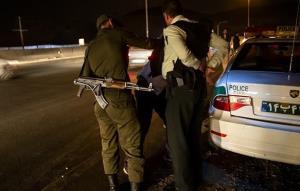 تعقیب و گریز پر مخاطره برای دستگیری زورگیران مسافرکش نما