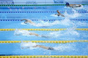 کمک ۲۵۰ میلیون تومانی کمیته ملی المپیک به فدراسیون شنا