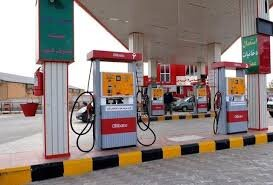 کاهش ۲۵ درصدی مصرف بنزین در کرمانشاه