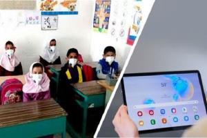 کمیسیون آموزش مجلس: وزارت ارتباطات مکلف به تأمین تبلت برای دانش آموزان محروم شد