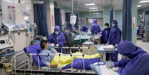 آخرین آمار کرونا در اردبیل؛ ۲۰۵ تخت بیمارستانی در اشغال کرونا