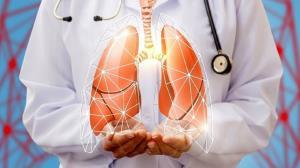 خوراکیهای مفید و مضر برای ریه