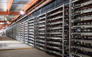 قطعی برق به دلیل استخراج بیت کوین صحت دارد؟