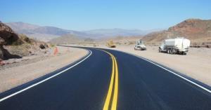 کاهش هزینههای تعمیر و نگهداری جادهها با فناوری نانو