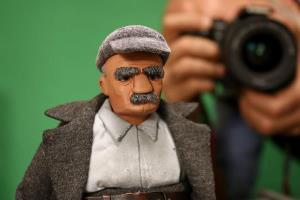 «سوزنبان» برنده جایزه بهترین انیمیشن جشنواره هلندی شد