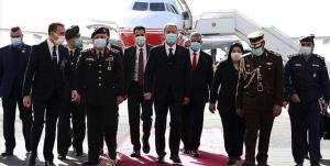 مقامات نظامی ترکیه وارد عراق شدند