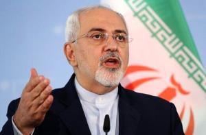 ظریف: اقدامات ترامپ اثری در اراده ایران نمیگذارد