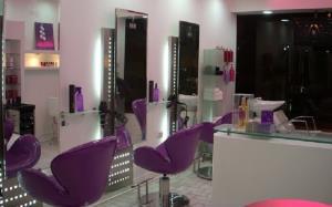 پلمب ۲۷۰ آرایشگاه زنانه در زنجان