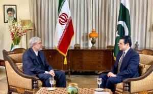 سفیر ایران در پاکستان: بایدن تهدیدات را به فرصت تبدیل کند